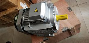 Electric Motor 7.5hp Original | Manufacturing Equipment for sale in Lagos State, Ojo