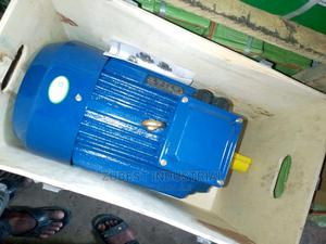 Electric Motor Original 10hp | Manufacturing Equipment for sale in Lagos State, Ojo