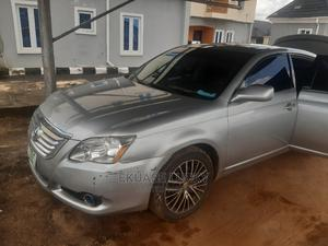 Toyota Avalon 2007 Limited Silver | Cars for sale in Edo State, Benin City