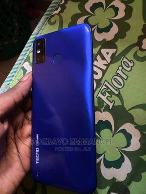 Tecno Spark Go 2020 32 GB Blue | Mobile Phones for sale in Osun State, Osogbo