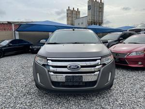 Ford Edge 2012 Gray | Cars for sale in Lagos State, Amuwo-Odofin
