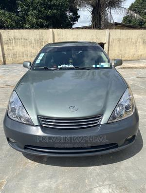 Lexus ES 2004 300 Green | Cars for sale in Oyo State, Oyo
