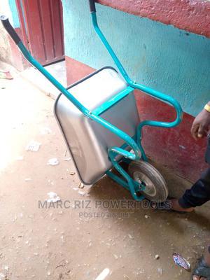 Wheel Barrow | Electrical Equipment for sale in Abuja (FCT) State, Dei-Dei