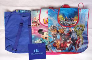 12pcs Party Backpack With Cover | Toys for sale in Lagos State, Apapa
