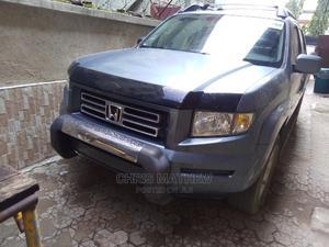 Honda Ridgeline 2006 RTL Blue | Cars for sale in Lagos State, Amuwo-Odofin
