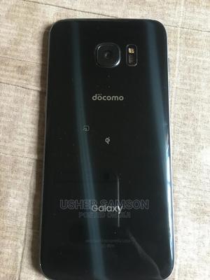 Samsung Galaxy S6 edge 32 GB Black   Mobile Phones for sale in Osun State, Osogbo