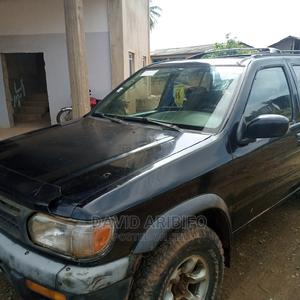 Nissan Pathfinder 2005 Black | Cars for sale in Osun State, Ife