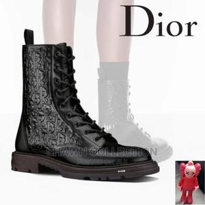 Christian Dior Explorer Boots | Shoes for sale in Lagos State, Lagos Island (Eko)