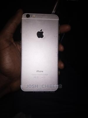 Apple iPhone 6 Plus 64 GB Gold   Mobile Phones for sale in Abuja (FCT) State, Bwari