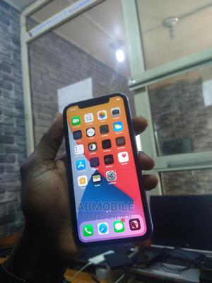 Apple iPhone 11 64 GB Purple | Mobile Phones for sale in Lagos State, Alimosho