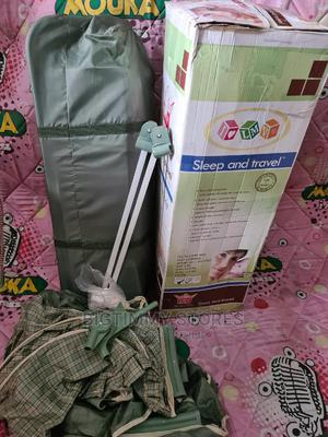 Baby Bed With Net With B | Children's Furniture for sale in Lagos State, Ifako-Ijaiye