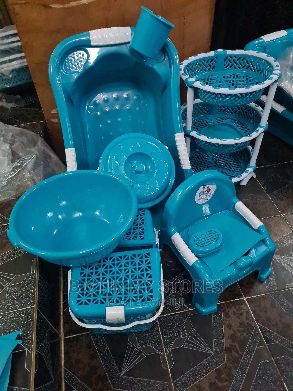 9 in 1 Baby Bath   Baby & Child Care for sale in Ifako-Ijaiye, Lagos State, Nigeria