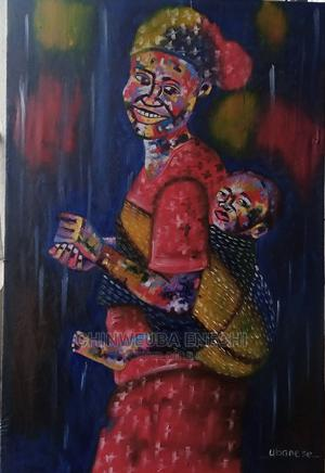 Joy of the Motherhood | Arts & Crafts for sale in Anambra State, Onitsha