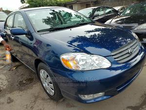 Toyota Corolla 2005 LE Blue   Cars for sale in Lagos State, Apapa
