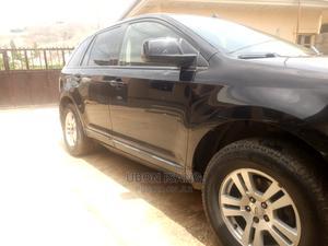 Ford Edge 2008 Black | Cars for sale in Abuja (FCT) State, Kubwa