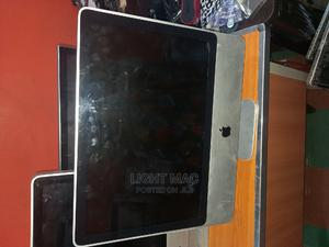 Desktop Computer Apple iMac 4GB Intel Core 2 Duo HDD 320GB | Laptops & Computers for sale in Lagos State, Ajah