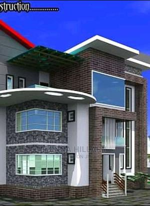 Contemporary Architecture   Building & Trades Services for sale in Anambra State, Onitsha