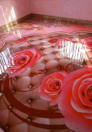 Quality Epoxy Flooring | Building Materials for sale in Rivers State, Port-Harcourt