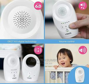 A Baby Audio Monitor That Makes U Listen to Ur Baby Sound | Children's Gear & Safety for sale in Lagos State, Alimosho