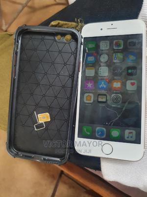 Apple iPhone 6 16 GB Gold   Mobile Phones for sale in Osun State, Osogbo