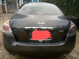 Nissan Altima 2010 2.5 S Sedan Gray | Cars for sale in Rivers State, Port-Harcourt
