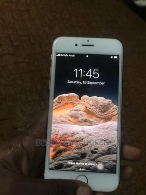 Apple iPhone 8 64 GB Rose Gold   Mobile Phones for sale in Lagos State, Isolo