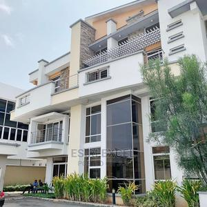 Furnished 3bdrm Penthouse in Banana Island for Sale | Houses & Apartments For Sale for sale in Ikoyi, Banana Island