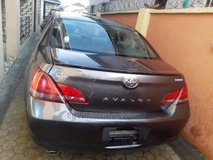 Toyota Avalon 2008 Gray | Cars for sale in Lagos State, Isolo