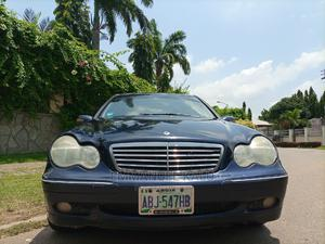 Mercedes-Benz C240 2005 Blue   Cars for sale in Abuja (FCT) State, Jabi