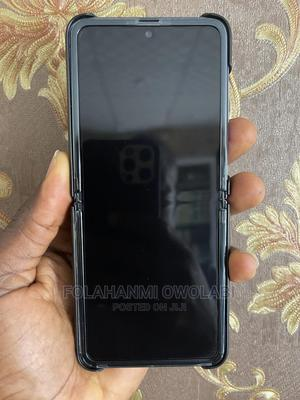 Samsung Galaxy Z Flip 256 GB Gold   Mobile Phones for sale in Oyo State, Ibadan