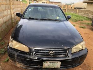 Toyota Camry 2000 Black | Cars for sale in Ogun State, Ijebu Ode