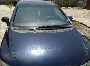 Honda Civic 2008 Blue | Cars for sale in Abuja (FCT) State, Bwari
