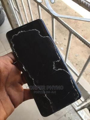 Samsung Galaxy S9 Plus 64 GB Blue | Mobile Phones for sale in Delta State, Sapele