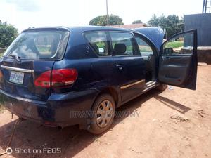 Toyota Avensis 2004 Verso Blue | Cars for sale in Edo State, Benin City