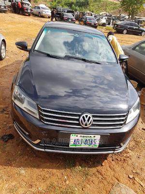 Volkswagen Passat 2013 SE Black | Cars for sale in Abuja (FCT) State, Wuse 2