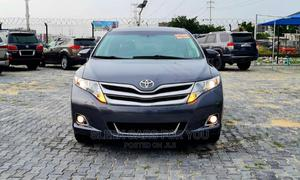 Toyota Venza 2013 XLE AWD Gray | Cars for sale in Lagos State, Lekki