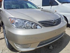 Toyota Camry 2005 Gold   Cars for sale in Lagos State, Amuwo-Odofin
