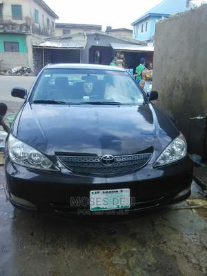 Toyota Camry 2003 Black   Cars for sale in Lagos State, Agege