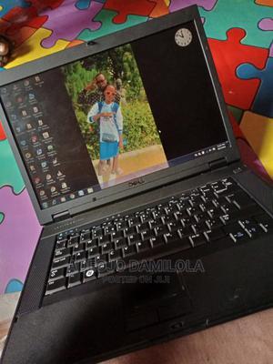 Laptop Dell Latitude E5500 4GB Intel Core 2 Duo HDD 160GB | Laptops & Computers for sale in Ogun State, Ilaro
