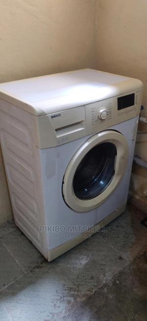 Beko Fully Automatic Washing Machine. | Home Appliances for sale in Abuja (FCT) State, Asokoro