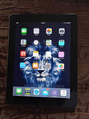 Apple iPad 2 CDMA 32 GB Gray | Tablets for sale in Akwa Ibom State, Uyo