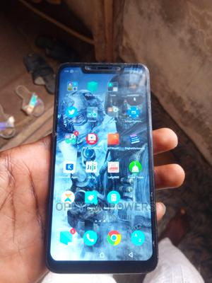 Infinix Hot 7 Pro 32 GB Black | Mobile Phones for sale in Lagos State, Ikorodu