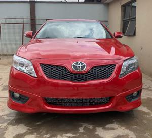 Toyota Camry 2011 Red | Cars for sale in Lagos State, Ojodu