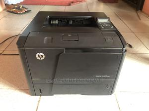 HP Laserjet Pro 400 | Printers & Scanners for sale in Lagos State, Egbe Idimu