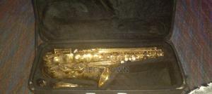 Alto Saxophone | Audio & Music Equipment for sale in Lagos State, Ifako-Ijaiye