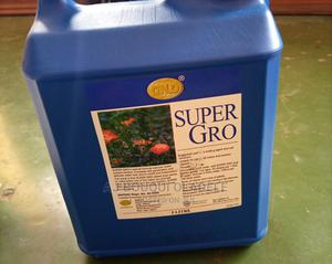 'Super Gro'   Feeds, Supplements & Seeds for sale in Lagos State, Ikeja