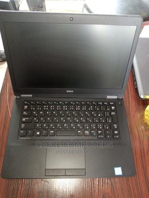 Laptop Dell Latitude 14 E5470 8GB Intel Core I5 SSD 256GB   Laptops & Computers for sale in Lagos State, Ikeja