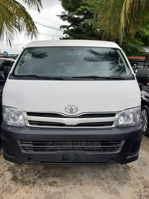 Toyota Hiace Bus | Buses & Microbuses for sale in Lagos State, Ajah