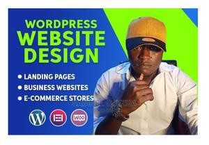 Website Designer | Computer & IT Services for sale in Lagos State, Surulere