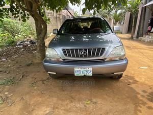 Lexus RX 2003 Gray | Cars for sale in Rivers State, Port-Harcourt